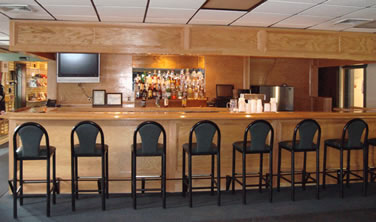 Sports Bar Norwood Country Club